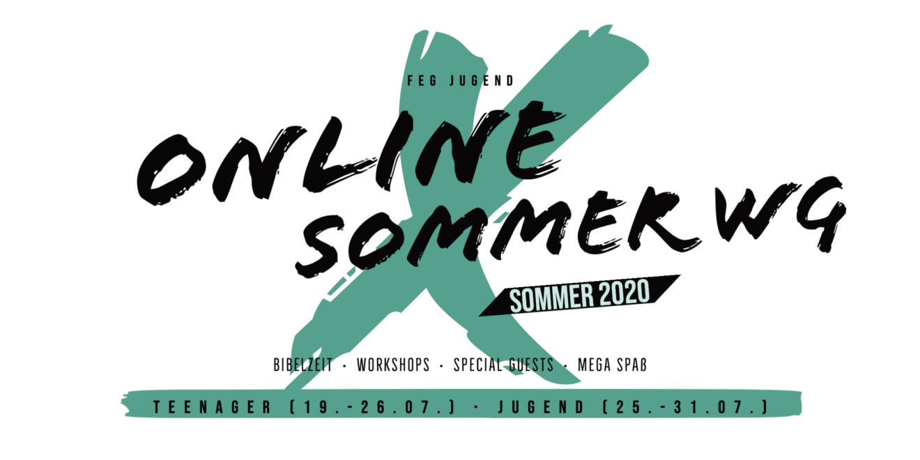 Online-Sommer-WG