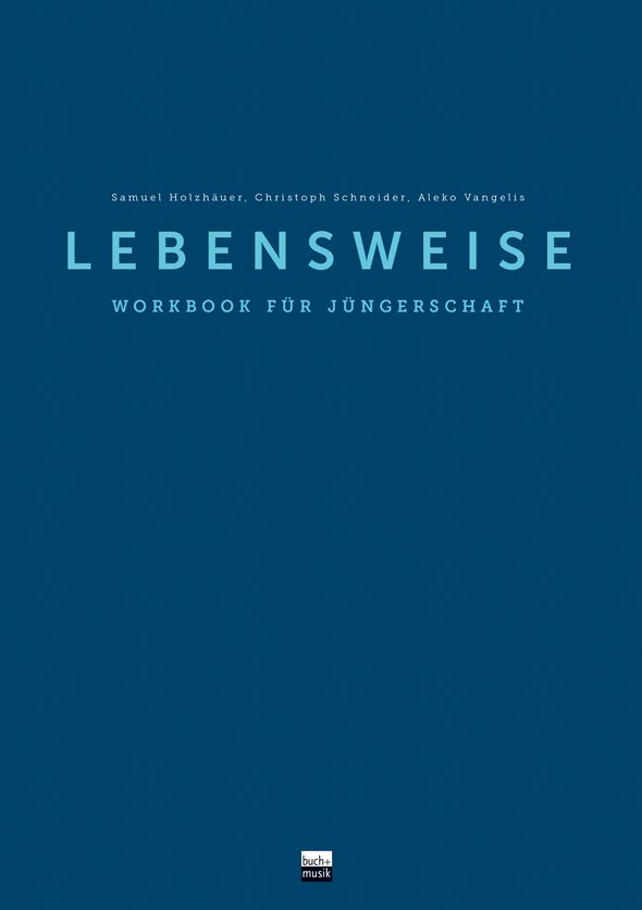 MATERIALEMPFEHLUNG: LEBENSWEISE